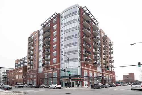 1201 W Adams Unit 609, Chicago, IL 60607