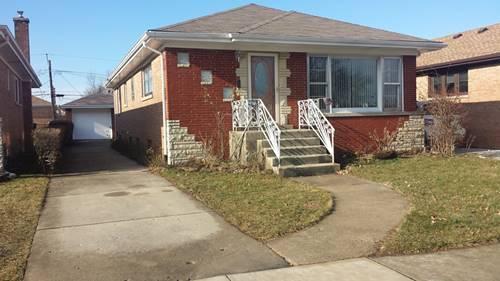 4700 N Overhill, Norridge, IL 60706