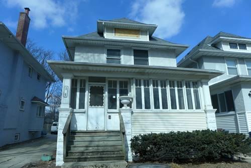 208 Washington, Oak Park, IL 60302