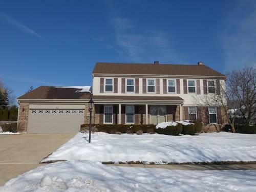 1360 Picardy, Hoffman Estates, IL 60192