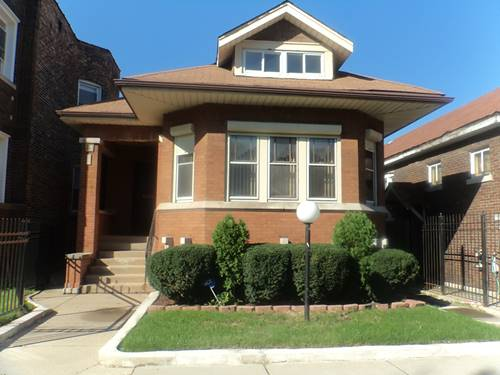 8124 S Marshfield, Chicago, IL 60620