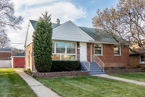 1108 Newcastle, Westchester, IL 60154
