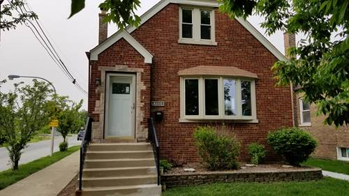 2554 W 109th, Chicago, IL 60655 West Morgan Park