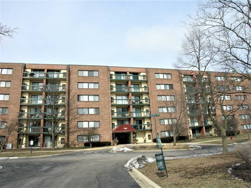 1800 Huntington Unit 109, Hoffman Estates, IL 60169