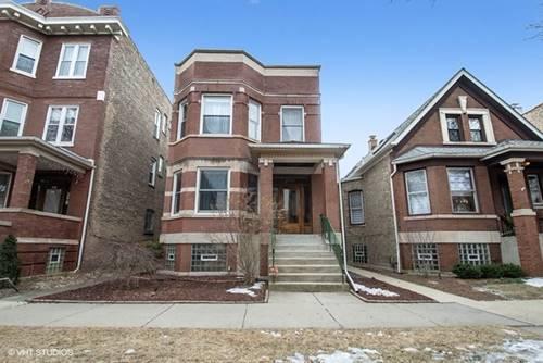 2321 W Cortez, Chicago, IL 60622 Ukrainian Village