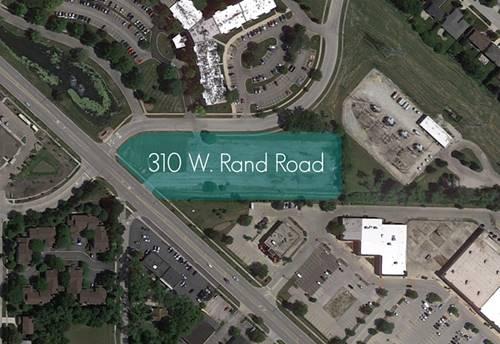 310 W Rand, Arlington Heights, IL 60004