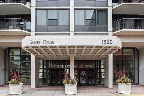 1560 N Sandburg Unit 3003J, Chicago, IL 60610 Old Town
