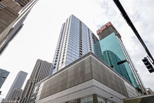 240 E Illinois Unit 702, Chicago, IL 60611 Streeterville