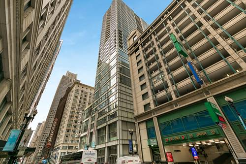 8 E Randolph Unit 1605, Chicago, IL 60601 The Loop