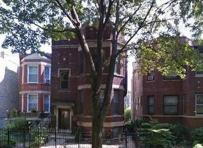6521 N Greenview, Apt 2, Chicago, IL 60626 - Rogers Park