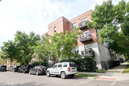 1222 N Wolcott Unit 1S, Chicago, IL 60622