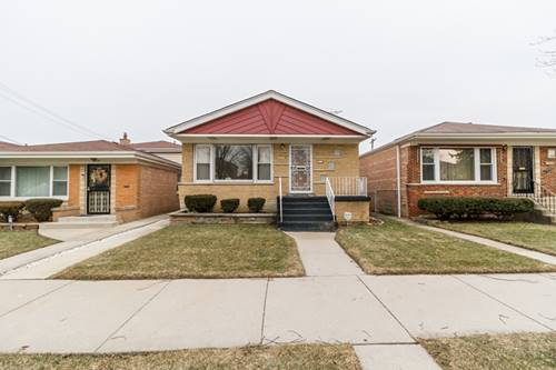 9521 S Lowe, Chicago, IL 60628 Longwood Manor