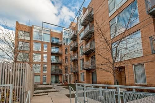 1720 Oak Unit 502, Evanston, IL 60201