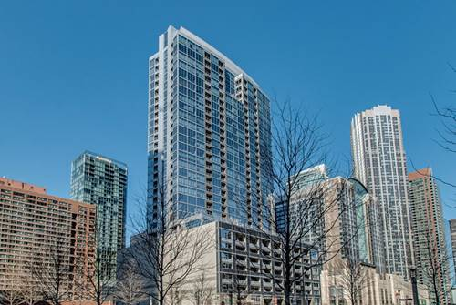 240 E Illinois Unit 2010, Chicago, IL 60611 Streeterville