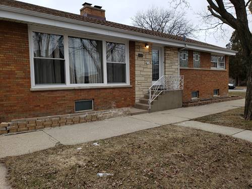 3222 N Mobile, Chicago, IL 60634 Belmont Cragin