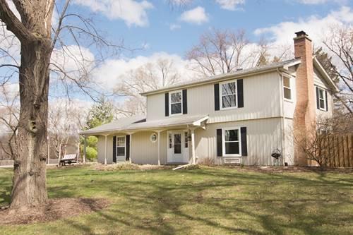 101 Howe, Barrington, IL 60010