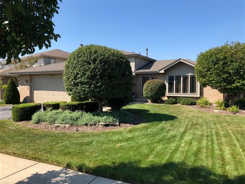 16318 Pepperwood, Orland Hills, IL 60487