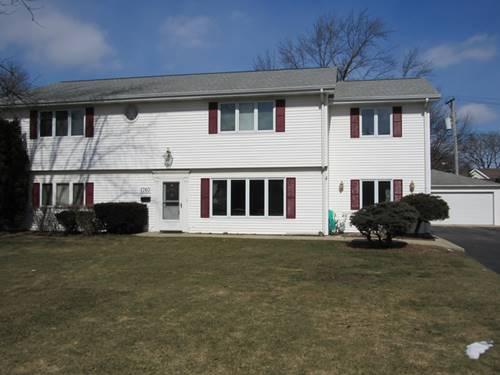1760 Harrison, Glenview, IL 60025