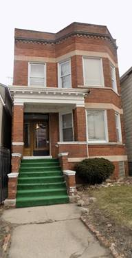 7139 S Emerald, Chicago, IL 60621 Englewood