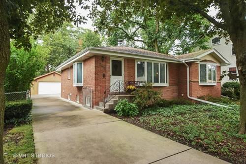 2212 Harrison, Glenview, IL 60025