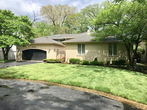 1415 Thatcher, River Forest, IL 60305