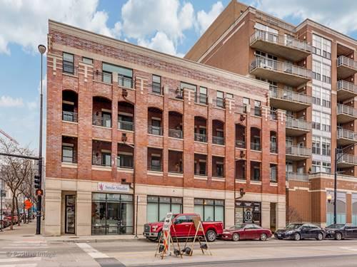 955 W Monroe Unit 2C, Chicago, IL 60607 West Loop