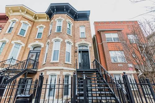 2251 W Warren, Chicago, IL 60612
