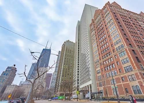 1110 N Lake Shore Unit 27S, Chicago, IL 60611 Gold Coast