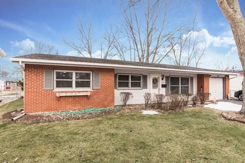 7011 Edgebrook, Hanover Park, IL 60133