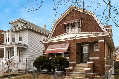 2120 N Lawler, Chicago, IL 60639