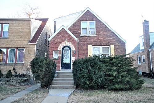 4055 W 57th, Chicago, IL 60629 West Elsdon