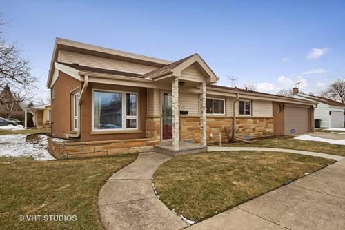 5903 Capri, Morton Grove, IL 60053