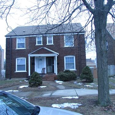 11311 S Avenue J, Chicago, IL 60617