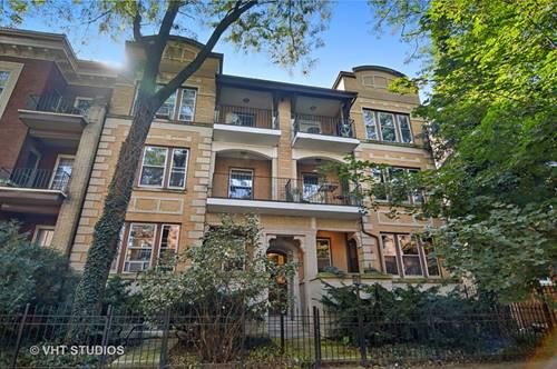 653 W Buckingham Unit 1W, Chicago, IL 60657