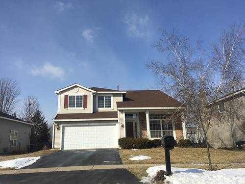 1011 Brittany Bend, Lake In The Hills, IL 60156