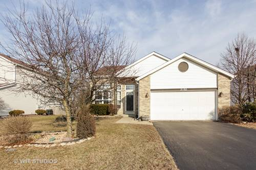 2102 Winding Lakes, Plainfield, IL 60586