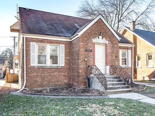 4845 W 96th, Oak Lawn, IL 60453