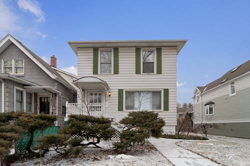 4036 W Patterson, Chicago, IL 60641 Old Irving Park