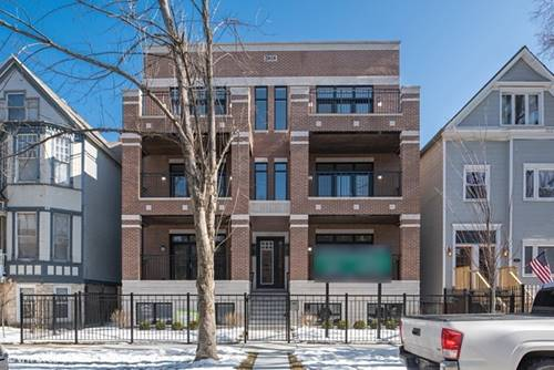 3813 N Kenmore Unit 3N, Chicago, IL 60613 Lakeview