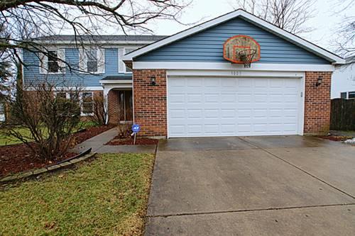 1025 Hobson, Buffalo Grove, IL 60089