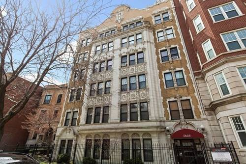5646 N Kenmore Unit 5A, Chicago, IL 60660 Edgewater