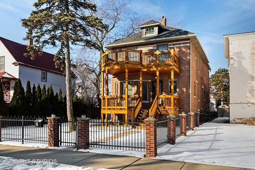 4252 N Lowell, Chicago, IL 60641 Old Irving Park