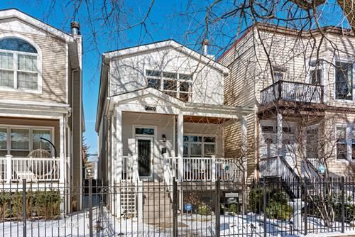 1714 W Winona, Chicago, IL 60640 Ravenswood