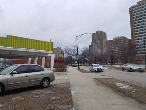4200 S King, Chicago, IL 60653 Bronzeville