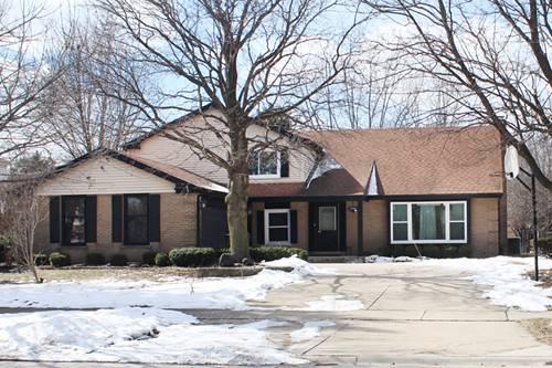 2424 Rebecca, Glenview, IL 60025