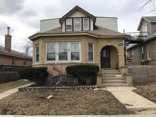 4206 N Moody, Chicago, IL 60634 Portage Park