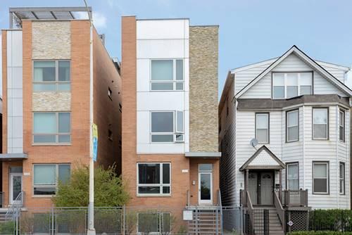 1348 W Diversey Unit 3, Chicago, IL 60614 Lakeview