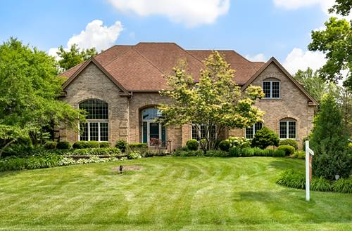 4N471 St Andrews Trace, West Chicago, IL 60185
