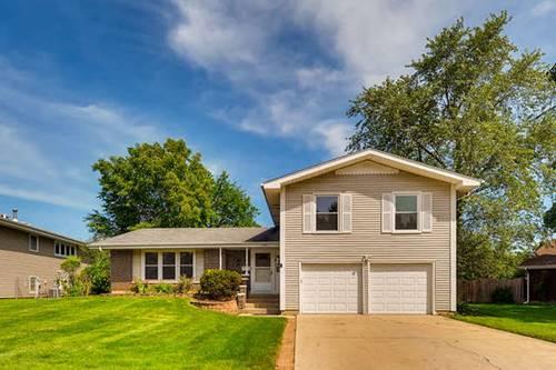 1460 Caldwell, Hoffman Estates, IL 60169