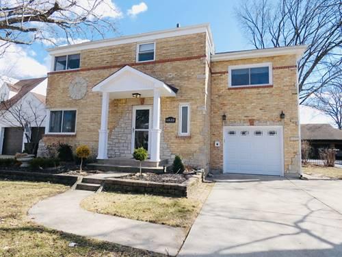 6833 N Tonty, Chicago, IL 60646 Edgebrook